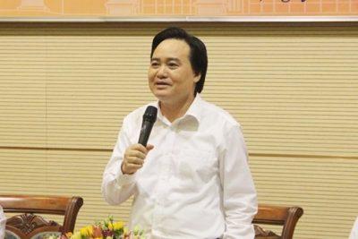 Bộ trưởng Phùng Xuân Nhạ chia sẻ 8 nhiệm vụ trọng tâm của ngành GDĐT